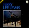 Cover: Jerry Lee Lewis - Jerry Lee Lewis / Jerry Lee Lewis (Promotion Album- Mono)