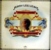 Cover: Jerry Lee Lewis - Jerry Lee Lewis / Southern Roots - Back Home To Memphis
