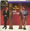 Cover: John Leyton - John Leyton / The Two Sides of John Leyton