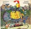 Cover: Lieutenant Pigeon - Lieutenant Pigeon / Mouldy Old Music