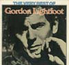 Cover: Gordon Lightfoot - Gordon Lightfoot / The Very Best of Gordon Lightfoot