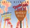 Cover: Little Richard - Little Richard / Great Gosh A Mighty  / The Ride by Charlie Midnight