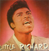 Cover: Little Richard - Little Richard / Little Richard And His Band