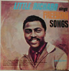 Cover: Little Richard - Sings Freedom Songs