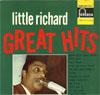 Cover: Little Richard - Little Richard / Great Hits