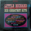 Cover: Little Richard - His Greatest Hits