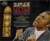 Cover: Little Richard - It´s Real - The King Of The Gospel Singers