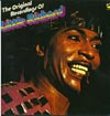 Cover: Little Richard - The Original Recordings of Little Richard, DLP