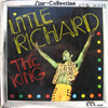 Cover: Little Richard - The King - Star-Collection