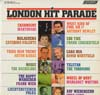 Cover: Various GB-Artists - London Hit Parade