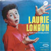 Cover: Laurie London - Laurie London