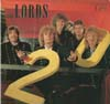 Cover: The Lords - 20 Jahre Lords (DLP)