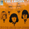 Cover: The Lords - The Lords / Good Side Of June