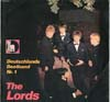 Cover: The Lords - The Lords / Deutschlands Beatband Nr. 1