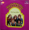 Cover: The Love Affair - The Love Affair / The Golden Era of Pop (DLP)