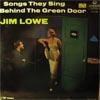Cover: Jim Lowe - Jim Lowe / Songs Behind the Green Door