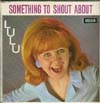 Cover: Lulu - Something To Shout About