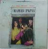 Cover: Mamas & The Papas, The - Cass, John, Michell, Dennie