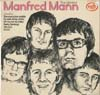 Cover: Manfred Mann - Manfred Mann / The Greatest Hits of Mannfred Man