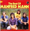 Cover: Manfred Mann - Manfred Mann / The Best of Manfred Mann