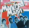 Cover: Manfred Mann - Manfred Mann / Attention Vol. 2
