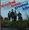 Cover: Manfred Mann - Manfred Mann / Manfred Mann´s Greatest Hits