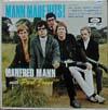 Cover: Manfred Mann - Manfred Mann / Mann Made Hits