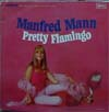 Cover: Manfred Mann - Manfred Mann / Pretty Flamingo