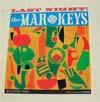 Cover: Mar-Keys - Mar-Keys / Last Night