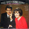 Cover: Peggy March und Bennie Thomas - Peggy March und Bennie Thomas / In Our Fashion - with Bennie Thomas