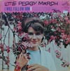 Cover: (Little) Peggy March - I Will Follow Him