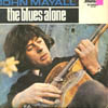 Cover: John Mayall - John Mayall / The Blues Alone
