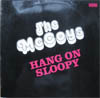 Cover: The McCoys - The McCoys / Hang On Sloopey (Sampler)