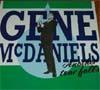 Cover: Gene McDaniels - Gene McDaniels / Another Tear Falls