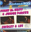 Cover: La grande storia del Rock - No. 61: Jimmy McGriff & Junior Parker, Shirley & Lee