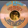 Cover: Ross McManus - Ross McManus / Sings Elvis Presley´s Golden Hits