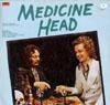 Cover: Medicine Head - Medicine Head / Medicine Head