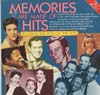 Cover: Various Artists of the 50s - Memories Are Made of This (DLP)
