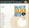 Cover: Mercury Original Golden Hits - Mercury Original Golden Hits / Galaxy of Golden Hits