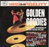Cover: Mercury Sampler - Golden Goodies - The Original Recordings of Million Records Sellers (Mercury)