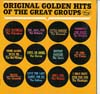 Cover: Mercury Sampler - Original Golden Hits Of The Great Groups Vol. I