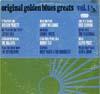 Cover: Liberty Sampler - Liberty Sampler / Original Golden Blues Greats Vol. 1