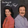 Cover: Miki And Griff - The Best of Miki and Griff (DLP)