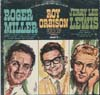 Cover: Various Artists of the 60s - Roger Miller, Roy Orbison, Jerry Lee Lewis