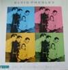 Cover: Elvis Presley, Jerry Lee Lewis, Johnny Cash (Million Dollar Quartedtt) - Elvis Presley, Jerry Lee Lewis, Johnny Cash (Million Dollar Quartedtt) / The Million Dollar Quartett LP (RI)