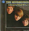 Cover: The Mindbenders - The Mindbenders / A Groovy Kind of Love