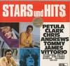 Cover: Vogue Sampler Deutsch/International - Vogue Sampler Deutsch/International / Stars und Hits, 2. Folge