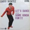 Cover: Chris Montez - Chris Montez / Let´s Dance