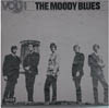 Cover: The Moody Blues - The Moody Blues / The Beginning Vol. 1