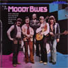 Cover: The Moody Blues - The Moody Blues / The Moody Blues (Profile)